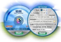 1Click DVD Converter 3.0.1.7