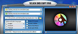 1Click DVD Copy Pro 4.2.8.5
