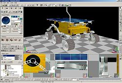 3DCrafter 9.1