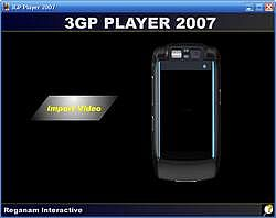 3GP Player 2009 1.1