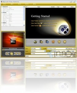 3herosoft Video Converter 4.0.5.1019
