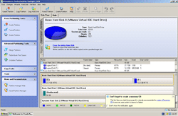7tools Partition Manager 2009 2009 Build 5753