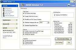 98/ME Smoker 1.2