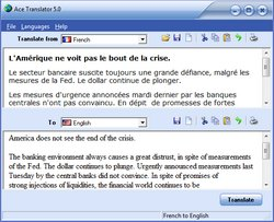 Ace Translator 10.3