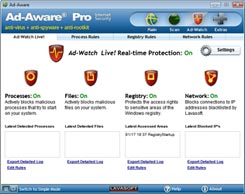 Ad-Aware Pro Security 10.0.186.3233