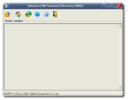Advanced IM Password Recovery 3.91