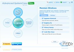 Advanced SystemCare Free 3.8.0.745