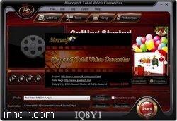 Aiseesoft Total Video Converter 5.0.12