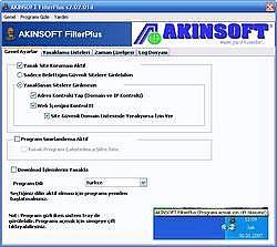 AKINSOFT FilterPlus 2 2.02.02