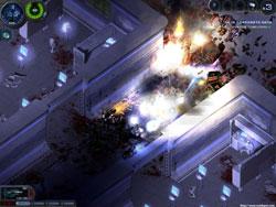 Alien Shooter Vengeance - Türkçe Yama 1.0