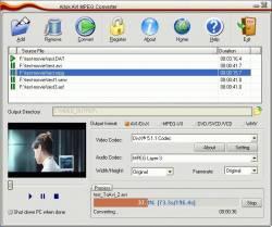 Allok AVI MPEG Converter 4.6.0529