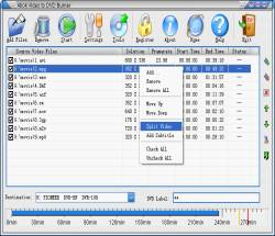Allok Video To DVD Burner 2.5.1117