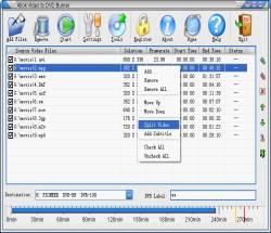 Allok Video to DVD Burner 2.6.0531