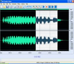 ALO Audio Editor 3.2