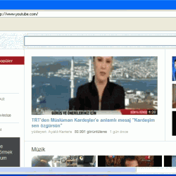 Alpha Web Browser 3.5