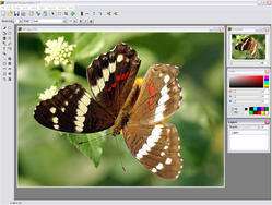 Altarsoft Photo Editor 1.5