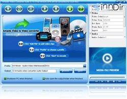 Amadis Video Converter Suite 3.8.0