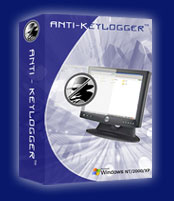 Anti-keylogger 9.2.1