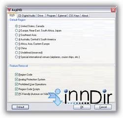 AnyDVD 6.4.7.0 Beta
