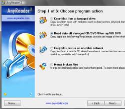AnyReader 3.12