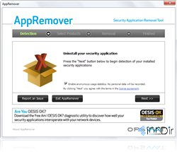 AppRemover 2.2.23.1
