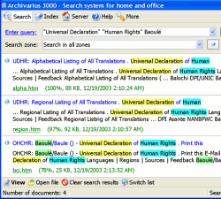 Archivarius 3000 4.26