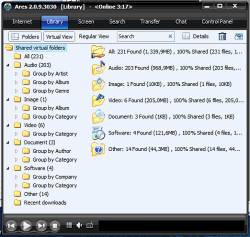 Ares Regular Edition 2.1.6