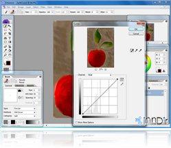 Artweaver Free 3.0.1