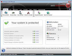 Ashampoo Anti-Malware 1.2.1