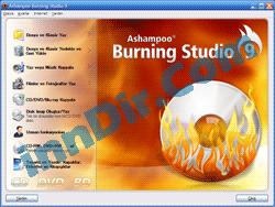 Ashampoo Burning Studio 10.0.4