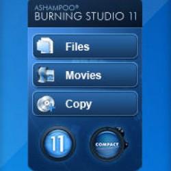 Ashampoo Burning Studio 14.0