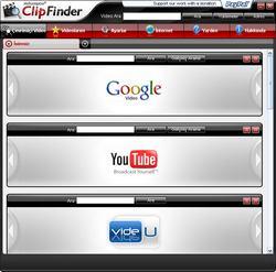 Ashampoo ClipFinder 1.44