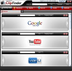 Ashampoo ClipFinder HD 2.07