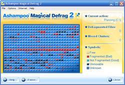 Ashampoo Magical Defrag 3.0.2