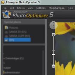 Ashampoo Photo Optimizer 5.6.0