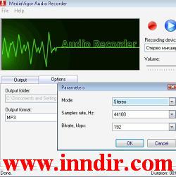 Audio Recorder 1.1
