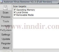 Autorun Virus Remover 3.2