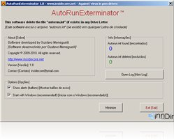 AutoRunExterminator 1.8