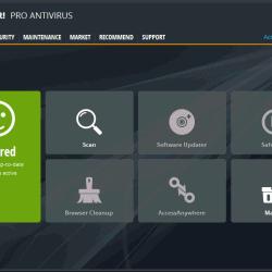 avast! Pro Antivirus 9.0.2016