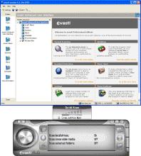 Avast! Professional Edition 6.0.1125