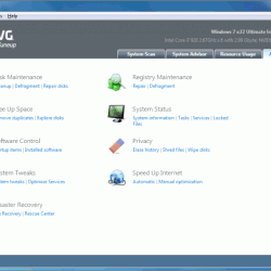AVG PC Tuneup 2013 2014-14.0.1001.380