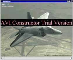 AVIConstructor 7.7.1