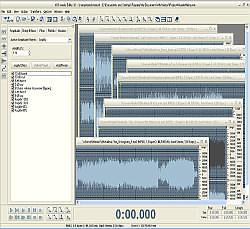 AVS Audio Editor 7.2.1