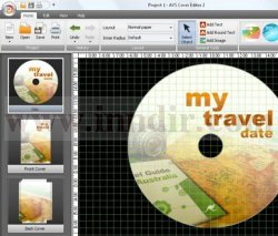 AVS Cover Editor 2.0.1.3