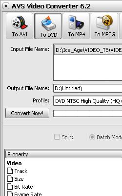 AVS Video Converter 8.4.2