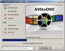 AVStoDVD 2.6.0