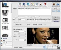 Axara Video Converter 3.5