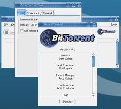 BitTorrent (Linux) 5.2.2