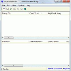 BlueScreenView 1.52