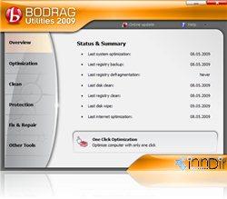 Bodrag Utilities 2009 1.10